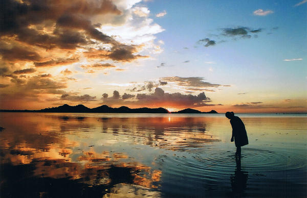 matuod sunset: calm by hachiko29