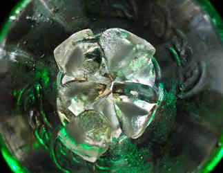 Ice - coke