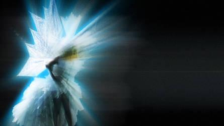 Lady Gaga Fairy