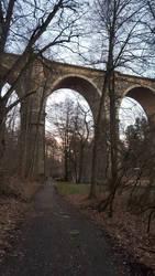 Bridge by BigDarthMaulFan