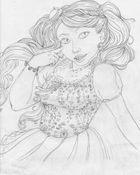 Kitty Cheshire, Ever After High