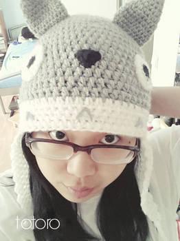 ID   Totoro ::01