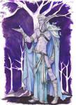 crystal druid