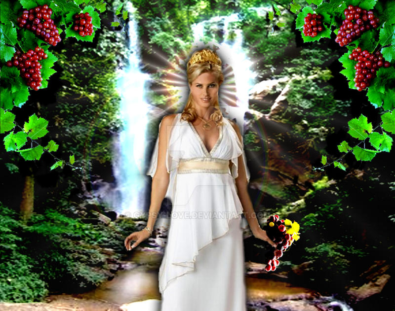 agriculture and greek myth In greek mythology, goddess of agricultural fertility - crossword clues, answers and solutions - global clue website.