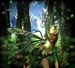 Element Fairy: Earth