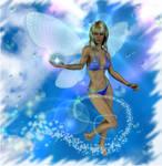 Element Fairy: Air