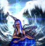 Element Fairy: Water