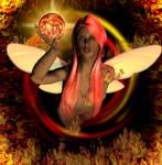 Element Fairy: Fire