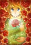 Tamed Rose.