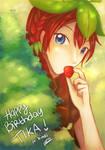 ::CLAC:: Strawberryday!