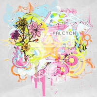 halcyon by rxpture