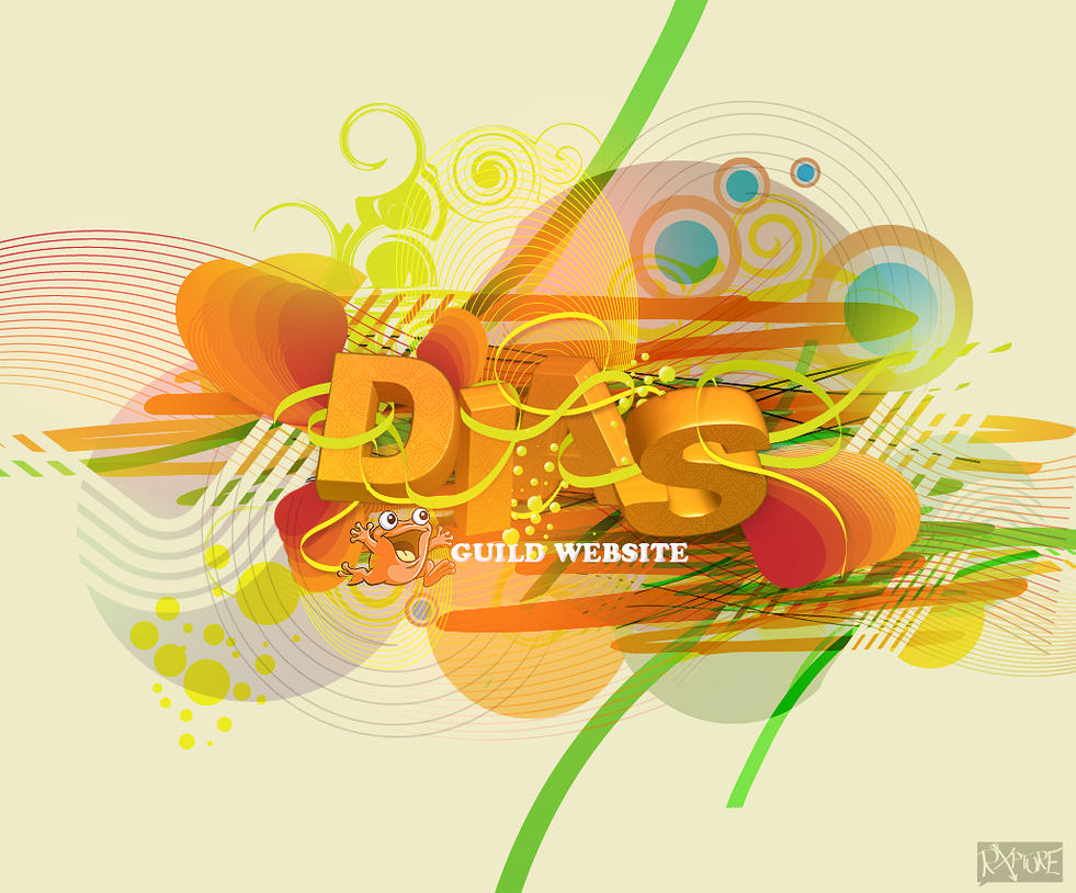 DIAS WEB by rxpture