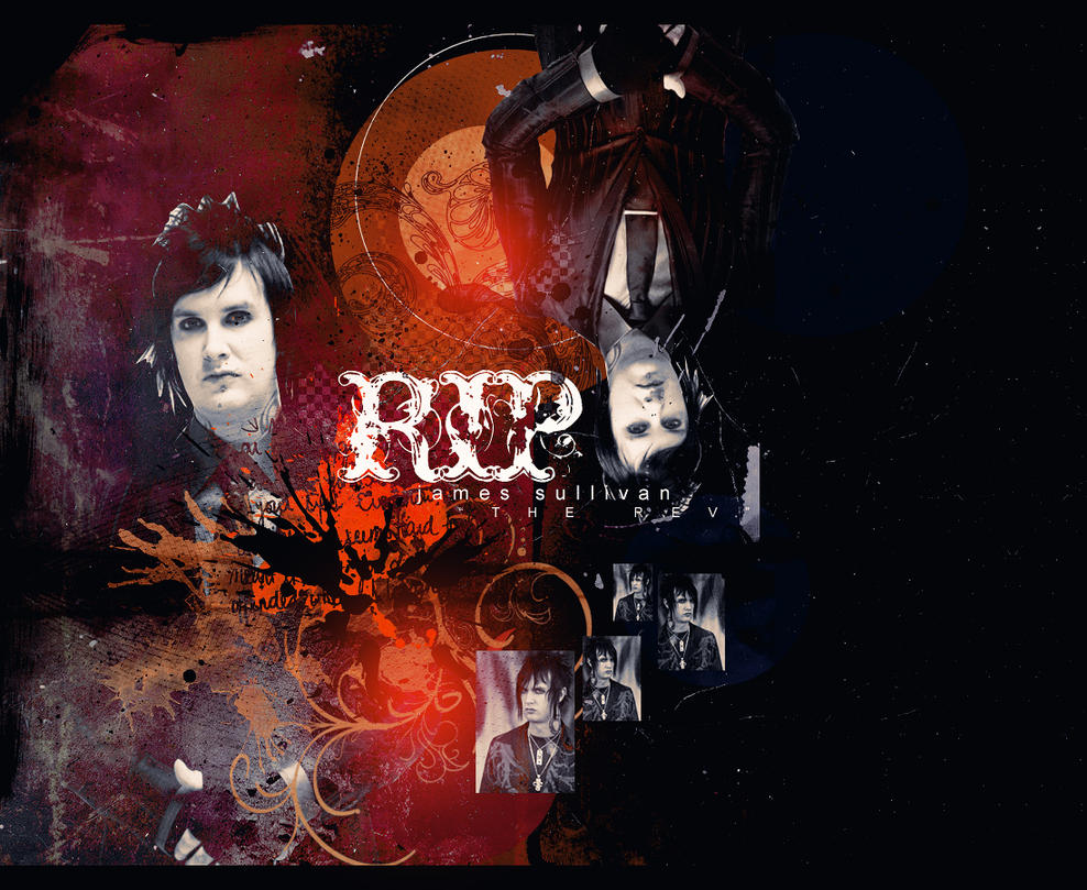 RIP the rev by rxpture