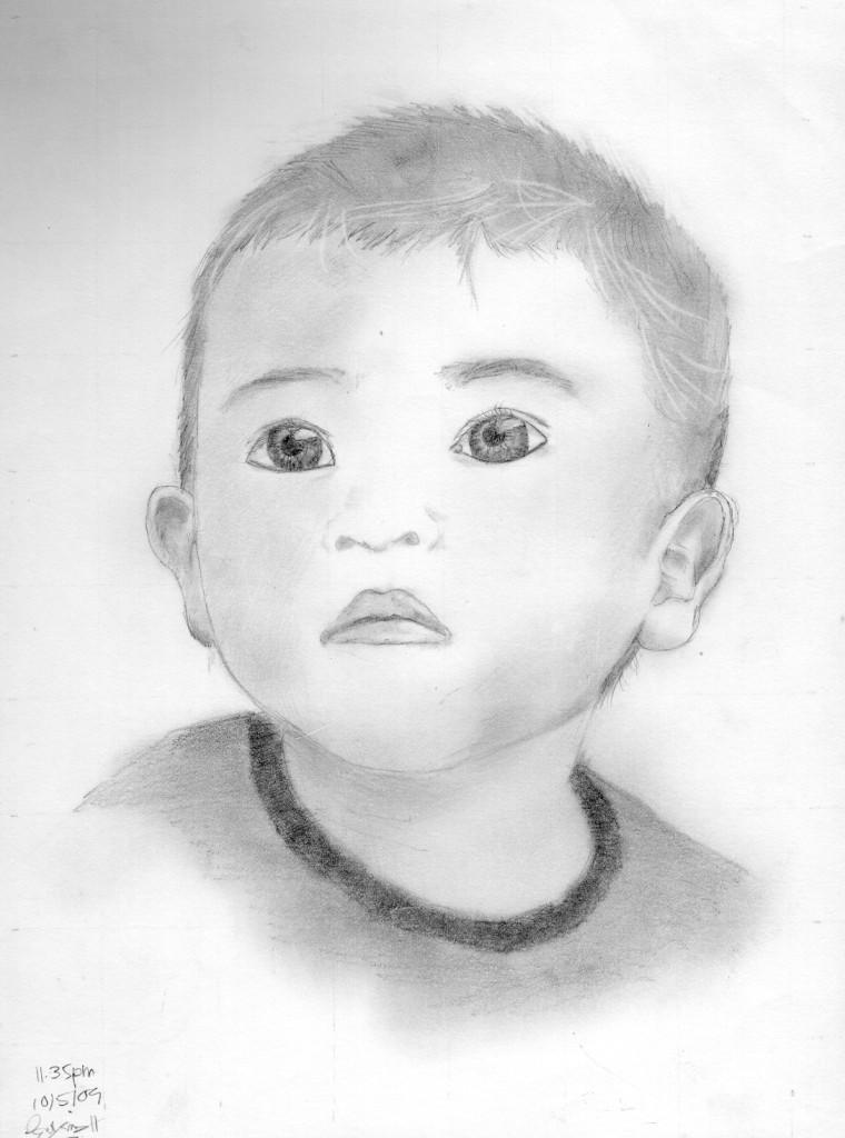 Lukisan Pensil Pencil Drawing By Supianmustapa On Deviantart