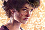 Lena Headey, Dredd (2012)