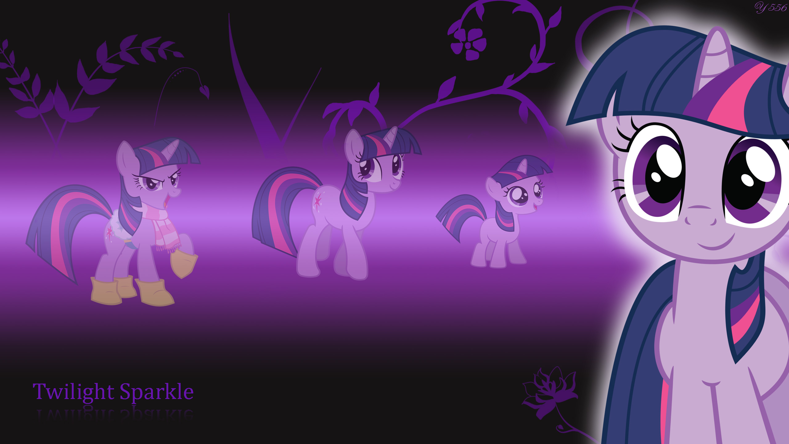 twilight sparkle wallpaper - photo #23
