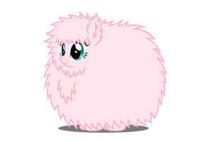 Fluffle Puff by youki506