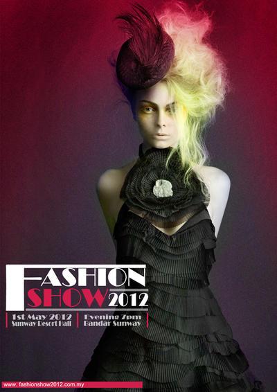 Fashion Poster Design by tat88 on DeviantArt – Fashion Poster Design