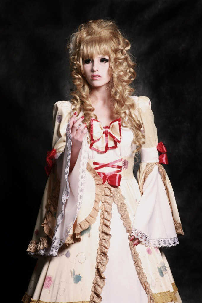 Hizaki by Katherin-Wheel