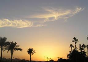 Photo: Guadalquivir, Sevilla by ivelt-resources