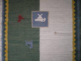 Texture: Carpet w. pattern 2 by ivelt-resources