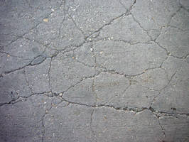 Texture: Concrete Cracked by ivelt-resources