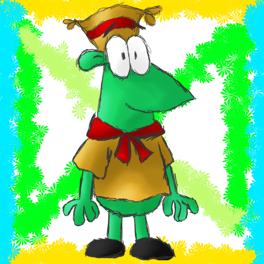 Larry the lemming camp lazlo by nessstar3000 on deviantart larry the lemming camp lazlo by nessstar3000 voltagebd Choice Image