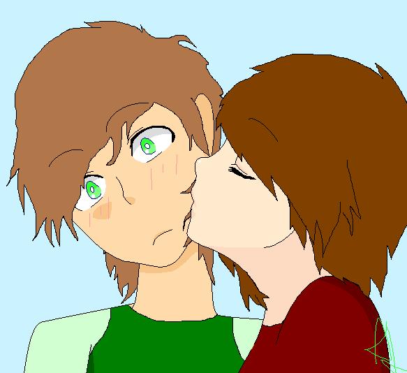 Anime Tongue Kiss Base Related Keywords - Anime Tongue ...