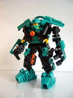 T34-L Power Suit by Sparkytron
