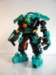 T34-L Power Suit