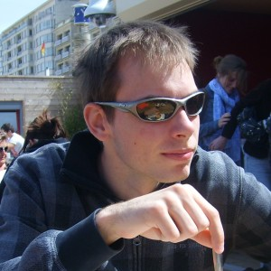 Sparkytron's Profile Picture