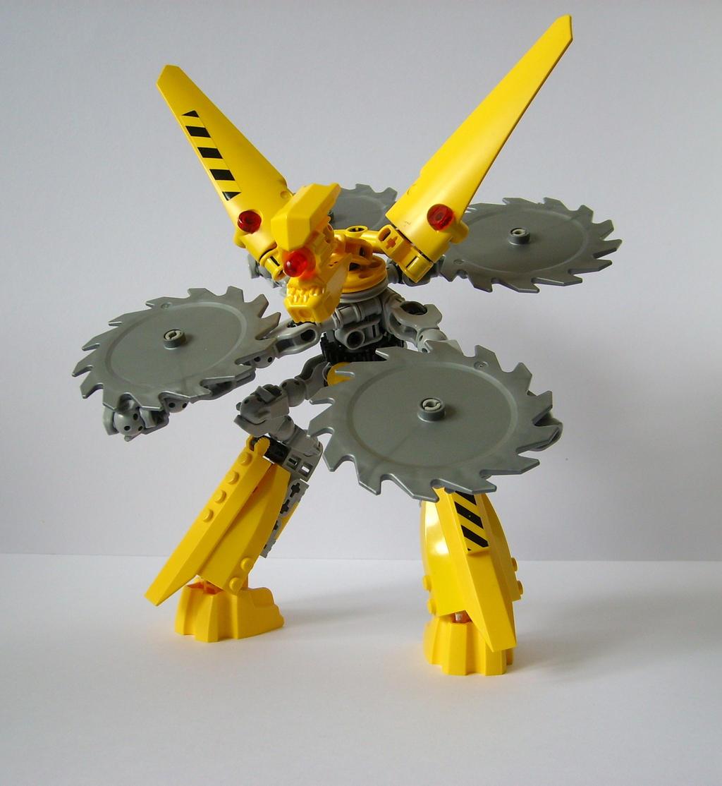 XT4 Revamp by Sparkytron
