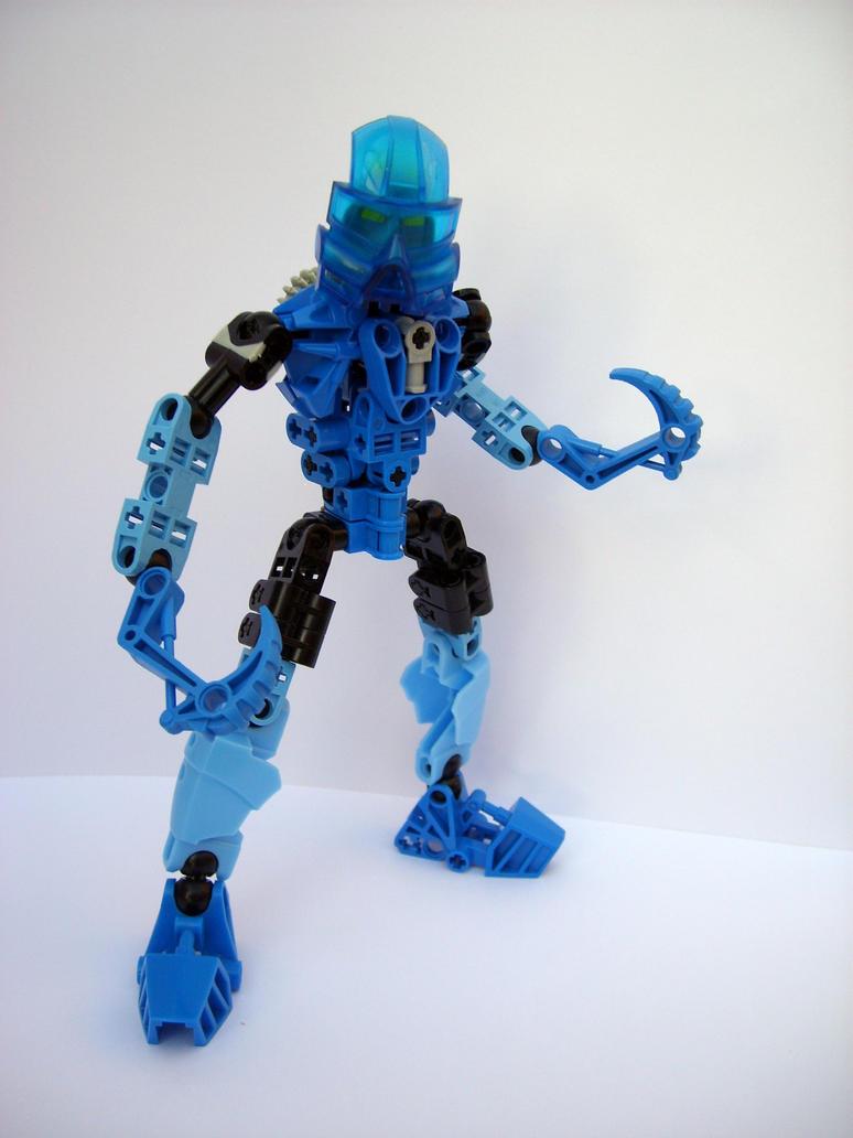 Gali Revamp by Sparkytron