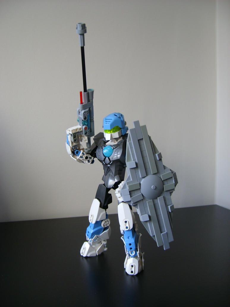 MTG-03 by Sparkytron