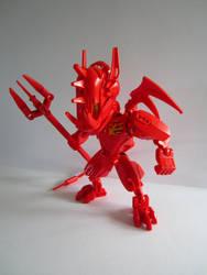 Demon by Sparkytron