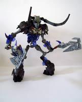 Skull Basher Revamp by Sparkytron