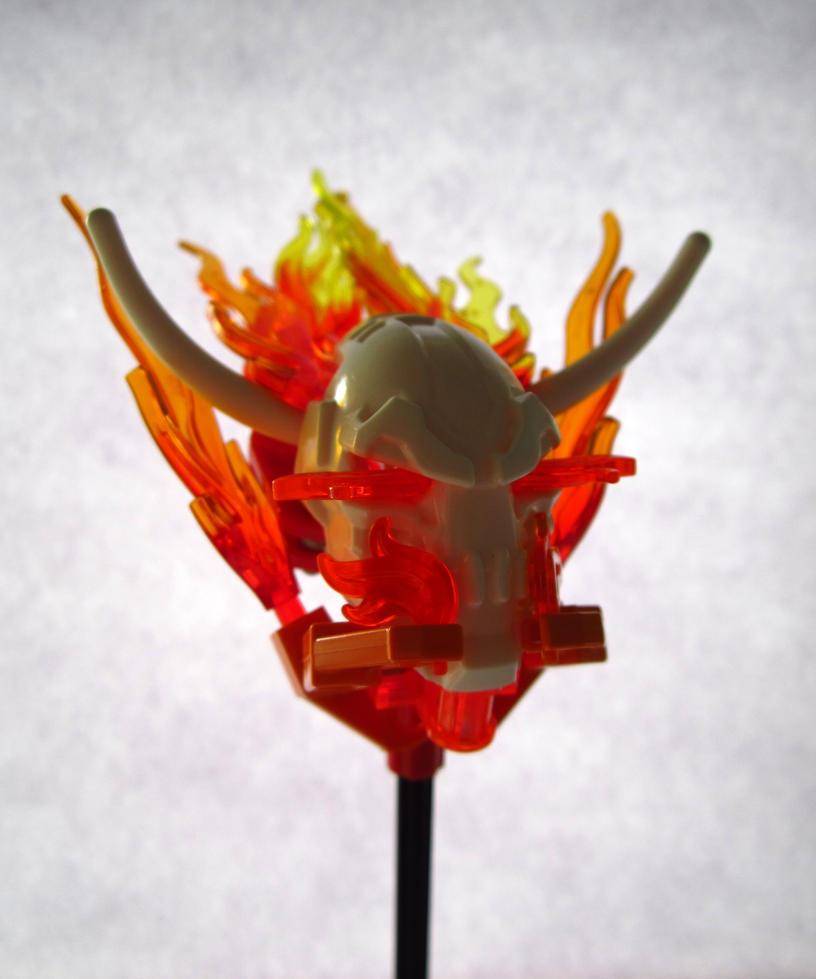Lost Soul Doom Deviantart: LEGO DOOM: Lost Soul By Sparkytron On DeviantArt
