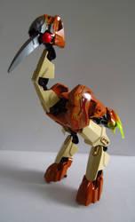 Husi (Gen 2) by Sparkytron