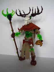 Umarak The Hunter by Sparkytron
