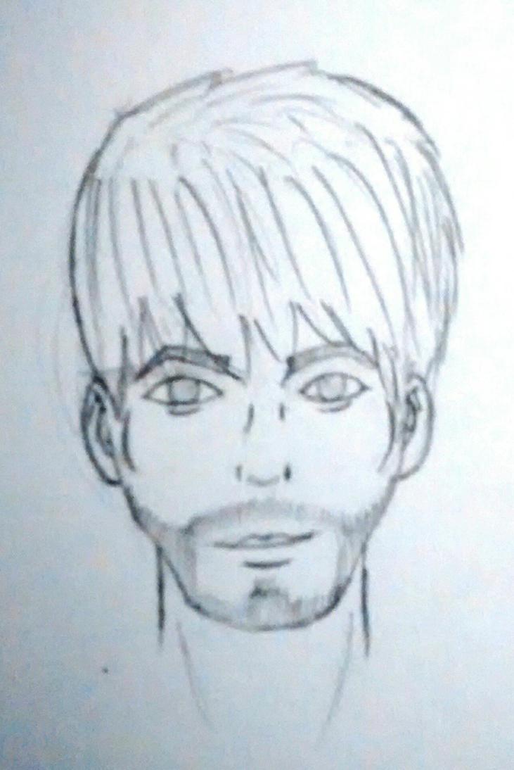 Not so angry by Shokai