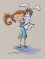 Hugging time by Eenuh