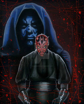 Darth Maul 2