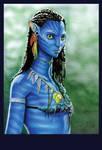Avatar Neytiri Final
