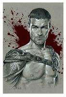 Spartacus by AlexBuechel