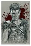 Liam - Spartacus