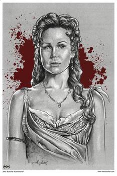 Laeta - Spartacus Art