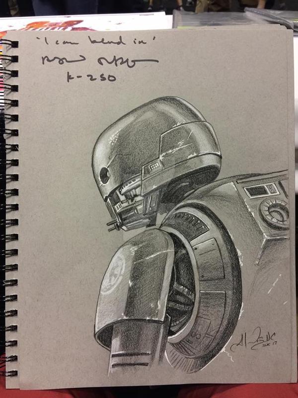 K2SO - Sketch