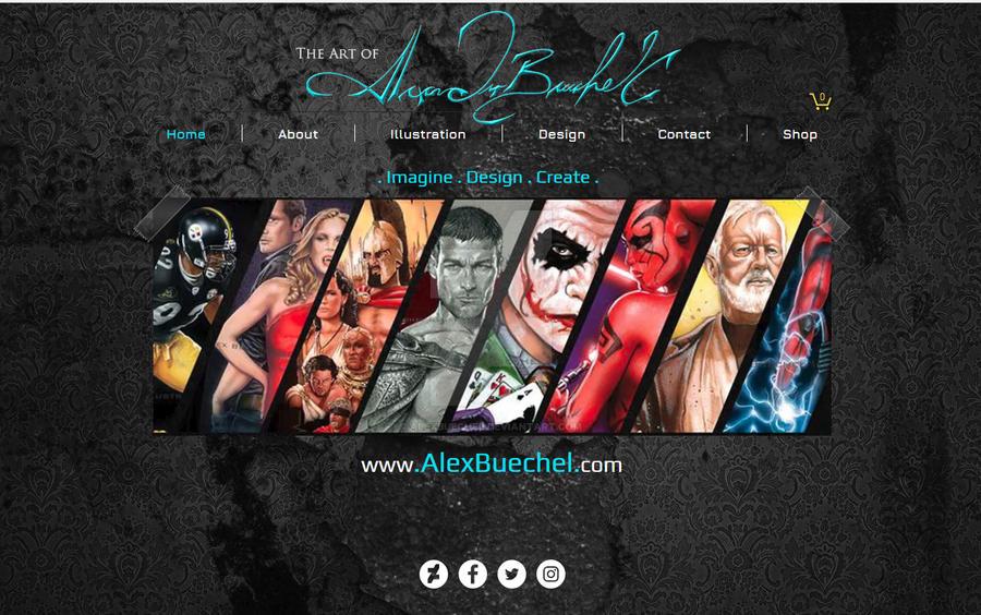 New Website !!!!