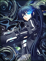 AVatar BRS by George-Albert