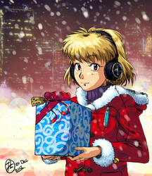 + Christmas 2012 + by Shaw-exe